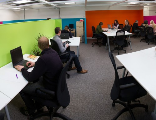 Tips for using a coworking space.